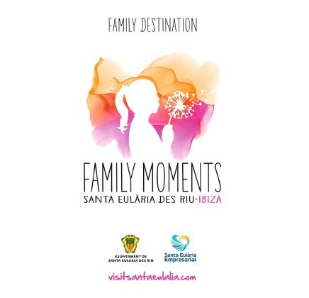 FAMILY MOMENTS SEAL