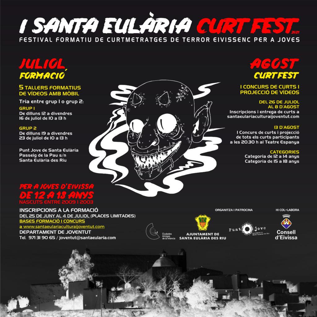 Santa Eulària Curt Fest